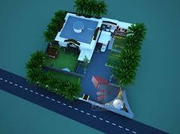 bungalow floor plans guntur 3d power