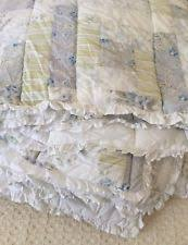 Target Shabby Chic Quilt by Simply Shabby Chic British Rose Ebay