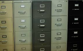 5 drawer file cabinets at quality used office furniture