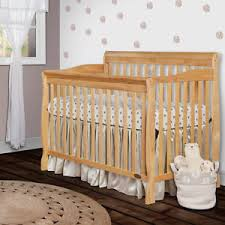 5 in 1 convertible crib baby toddler daybed full size bed new