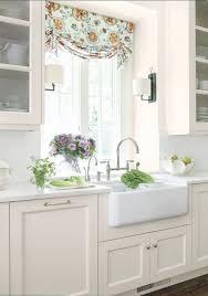 kitchen drapery ideas top kitchen valances ideas
