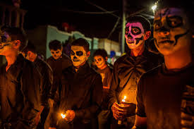 does spirit halloween drug test how the u s triggered a massacre in mexico