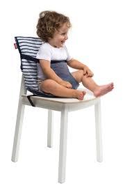 siege nomade bébé chaise nomade réversible babytolove avis
