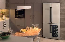 cuisine avec cave a vin nouveau le combiné frigo cave à vin darty vous