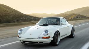 porsche old 911 1920x1080 white singer porsche 911 close up desktop pc and mac