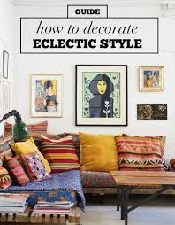 eclectic style how to decorate eclectic style eclectic decor wall galleries and