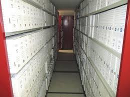 chambre de commerce et d industrie des ardennes plus de 80 mètres de documents arrivés et déjà classés archives
