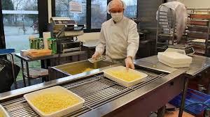 cuisine hopital cuisine de l hôpital en liaison froide