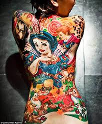 10 most badass fan tattoos oddee