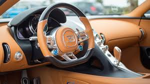 bugatti join us for a quick tour of the bugatti chiron u0027s surprisingly