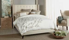 weston cal king bed