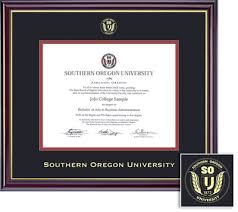 Diploma In Interior Design by Southern Oregon University Bookstore Framing Success Windsor