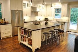 Island Kitchen 13 Ways To Make A Kitchen Island Better Homebuilding Within