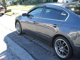 nissan altima or honda accord druunyc 2007 nissan altima specs photos modification info at