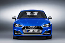 five door audi a5 s5 sportback debuts for europe motor trend