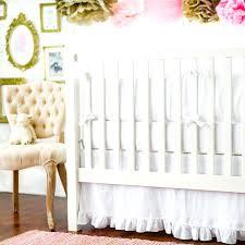Baby Crib Bedding Girls Baby Girl Crib Bedding Sets Pink And Gray