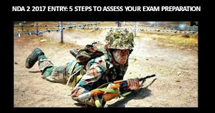 Entry5 by Nda 2 2017 Entry 5 Steps To Assess Your Exam Preparation