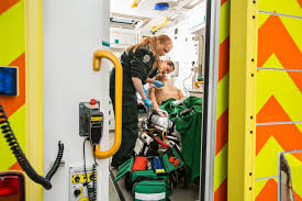 bsc hons paramedic science bournemouth university