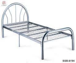 Iron Single Bed Frame 2015 Sale Cheap Firm Metal Single Bed Frame Single Bed View
