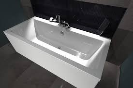 carron quantum duo bath double ended approved reseller