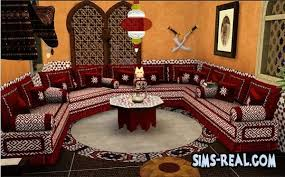 Home Design Ideas Moroccan Living Room Furniture Set For Sale - Moroccan living room furniture