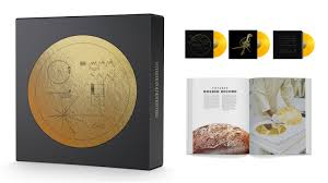 voyager golden record 40th anniversary edition by ozma records