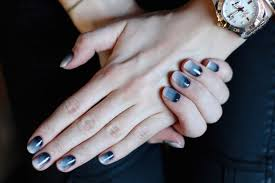floortjeloves com ombre nails