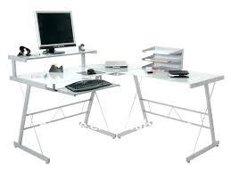 bureau ordinateur en verre bureau ordinateur en verre civilware co