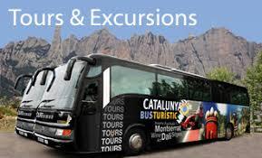 bureau vall tours travel to barcelona accommodation tours transport bcn travel