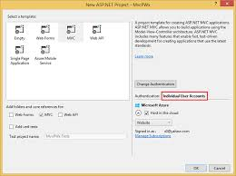 asp net mvc 5 app with sms and email two factor authentication