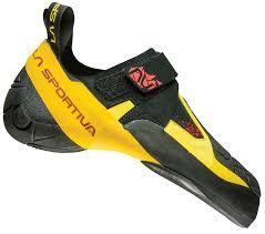 Black Flag Bug Spray Rock Climbing Shoes