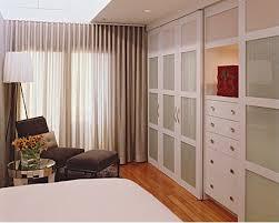 an elegant alternative to 80 u0027s style mirrored closet doors