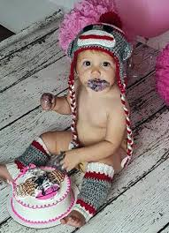 Sock Monkey Costume Boy Or Both Genders Just Love Sock Monkeys And For Good