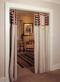 Curtains For Doorways Portieres Or Curtains For Doorways Wallace For Prairie Textiles