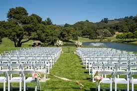 Monterey Wedding Venues Carmel Wedding Packages Quail Lodge Monterey Wedding Packages