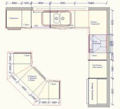 small kitchen floor plans with islands 10 x 8 kitchen layout search similar layout with island