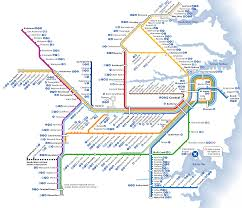 february 2013 transport sydney