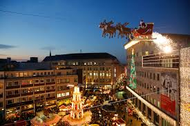 5 unique christmas markets in germany recommend