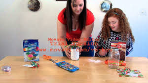 diy mason jar cookies crafts with kids youtube