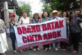 ahok kompasiana orang medan dukung ahok lewat doa netizen semoga betah dipenjara