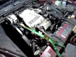 how to change rear spark plugs gm 3 1 liter v 6 w body youtube