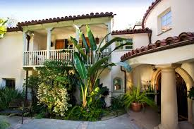 spanish house style beverly hills c u0026c