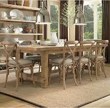 crate and barrel farmhouse table our favorite farmhouse tables our vintage farmhouse