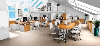 agencement bureaux deux programmes d agencement 3d gautier office