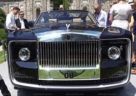 sweptail rolls royce france monde la rolls sweptail voici la voiture la plus chère