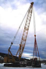 all cranes tessier