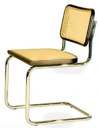 Marcel Breuer Chairs The Cantilever Chair By Mart Stam By Ludwig Mies Van Der Rohe Or