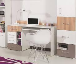 bureau enfant ado bureau pour enfant ado en bois pas cher avec support clavier 3