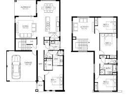 open floor house plans two story 3 bedroom open floor house plans house plans