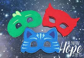 pj masks birthday party ideas themed supplies birthday